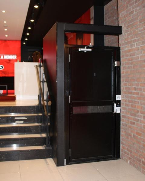 If You Have Difficulty Using Stairs, Or Use A Wheelchair Or Mobility  Scooter, Then Installing A Wheelchair Lift Is A Great Way To Ensure Safely  And ...